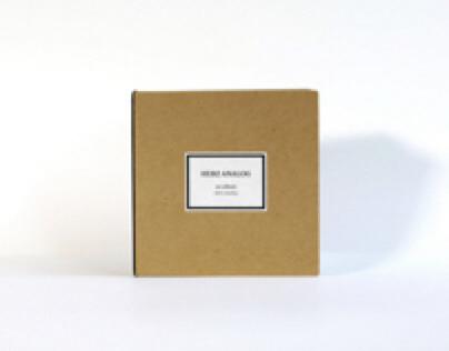 Herz Analog 1st album