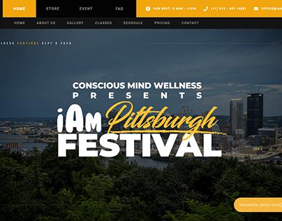 I Am Pittsburgh Festival