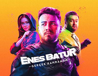 Enes Batur — Gercek Kahraman