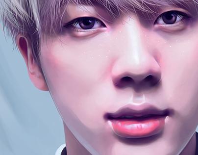 JIN - BTS 방탄소년단