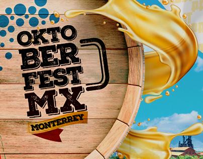 Oktoberfest Monterrey