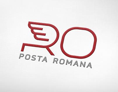 Rebranding Concept - Posta Romana Logistics