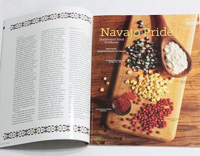 Native Foodways Magazine No. 3