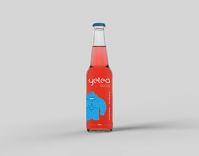 Yetea® natural energy drink
