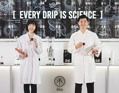 Every Drip is Science