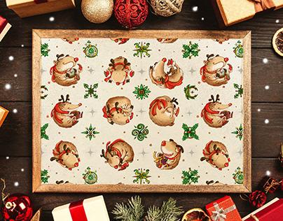 Rudolph's Happy Christmas