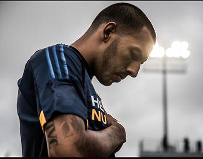 MLS LA Galaxy