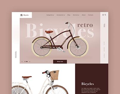 Shop Bicycles