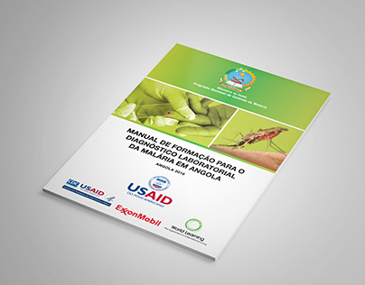 Handbook Laboratory Malaria