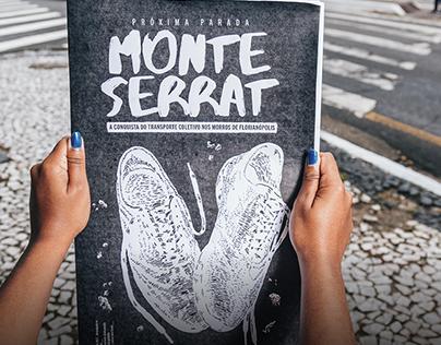 Próxima Parada: Monte Serrat