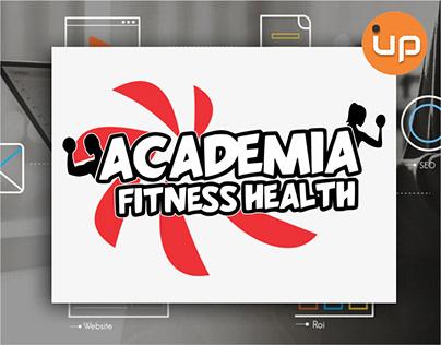 Academia Fitness Health