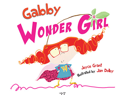 Gabby Picture Book Series