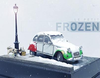 Le Petit - Frozen