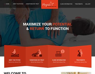Physio1st