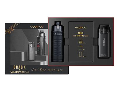Shop VooPoo Drag X Limited Edition Kit - ECigMafia