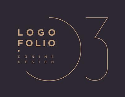 Logofolio | Vol. 03