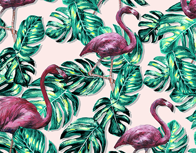// Tropical Patterns