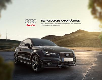 Manipulation | Audi