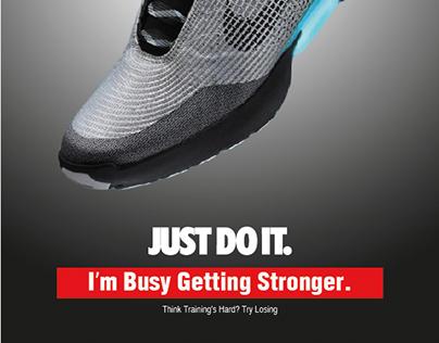 Nike-B001