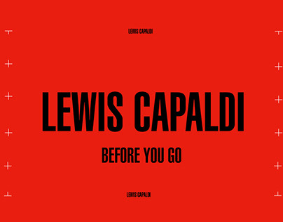 Lewis Capaldi Lyric & Tutorial Videos