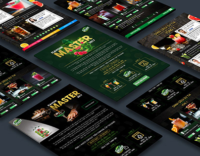 TEISSEIRE CONTEST LANDING PAGE