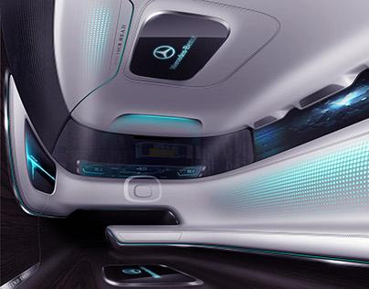 Mercedes-Benz Vision Tokyo