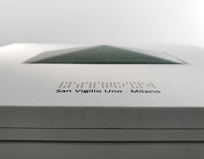 San Vigilio Uno - Logo and Brochure