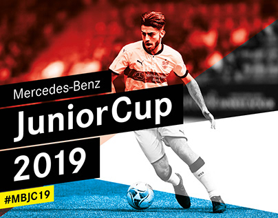 Mercedes-Benz JuniorCup 2019