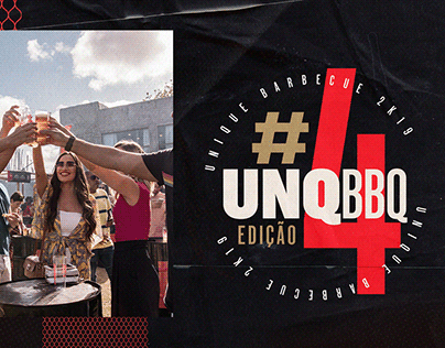 UNQ BBQ - Quarta edição