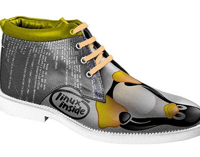 Shoe of Linux