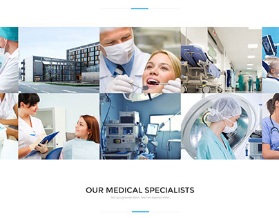 DENCare | Dental Clinic