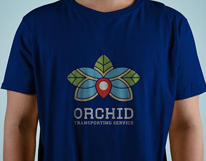 ORCHID | Logo Design
