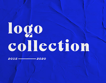 Logos & Marks 2015-2020