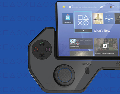 Playstation PLAY and Launch Pop Up Store