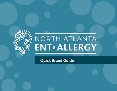 New Branding for Ear, Nose & Throat Group
