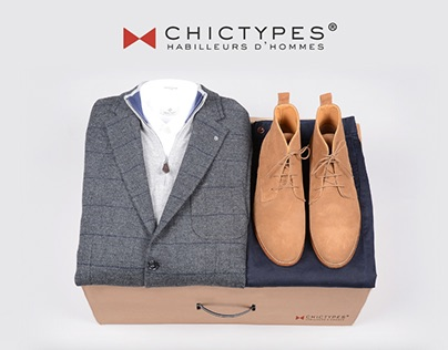 ChicTypes - Bons cadeaux