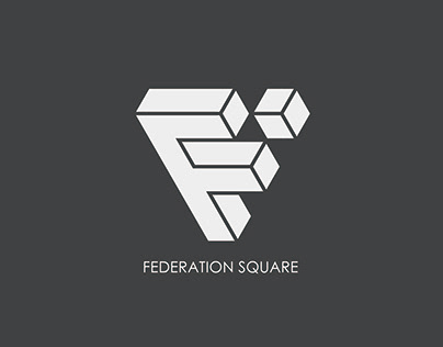 Federation Square New Identity