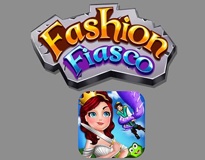 Fashion Mania, Game design,character design