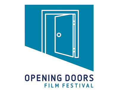 Opening Doors Film Festival Branding & Campaign