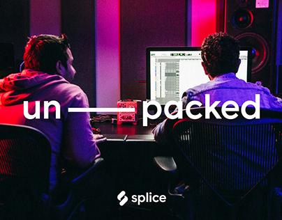 Splice Unpacked