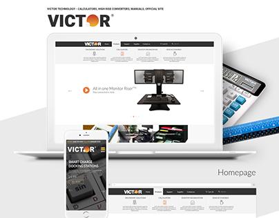 Victortech
