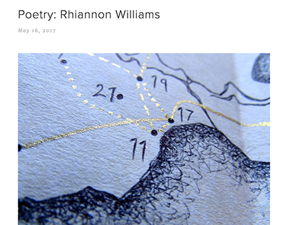 Poetry - The Island Review