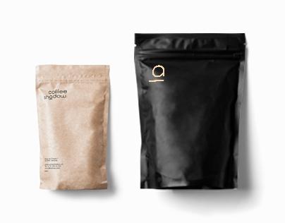 Coffee Shadow. - identity