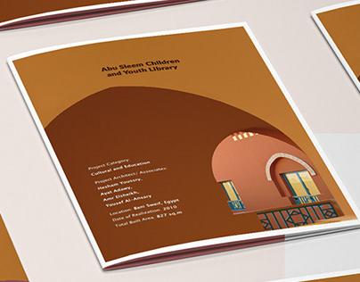 Abu Salmem Cildren and Youth Library