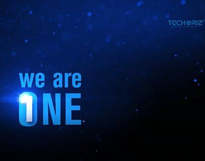 Techoriz Turns One Year