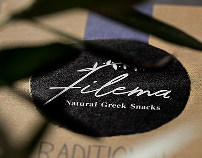 Filema - Natural Greek Snacks
