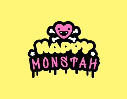 Happy Monstah