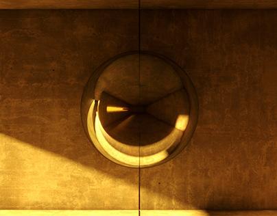 Light Study - Blade Runner 2049 - Full CGI