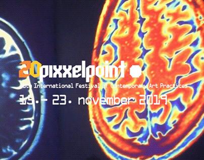 Pixxelpoint 2019 - Promo Video