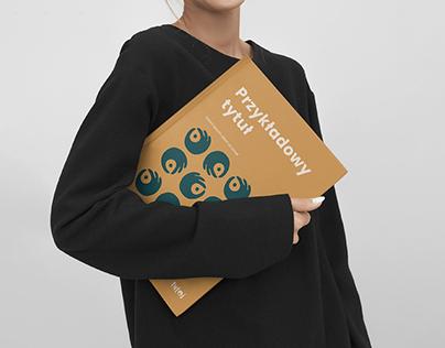 TUTAJ MWK - Brand Identity Design